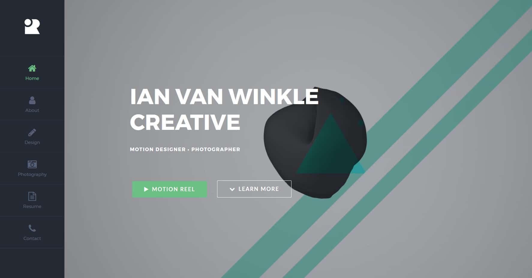 ian van winkle creative  u2013 freelance motion designer